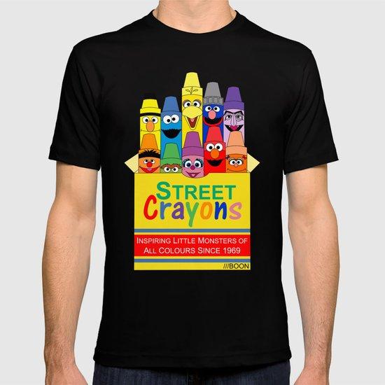 Color Me Sesame T-shirt