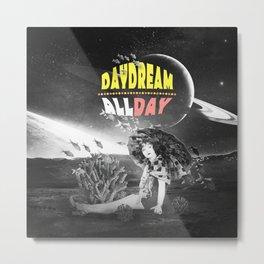 DayDream AllDay Metal Print