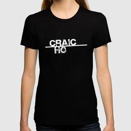 Craic Ho T-shirt