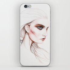 Standing Strong On My Own iPhone & iPod Skin