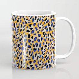 Lucky Leopard Coffee Mug