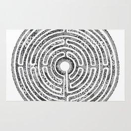 Chartres Garden Rug