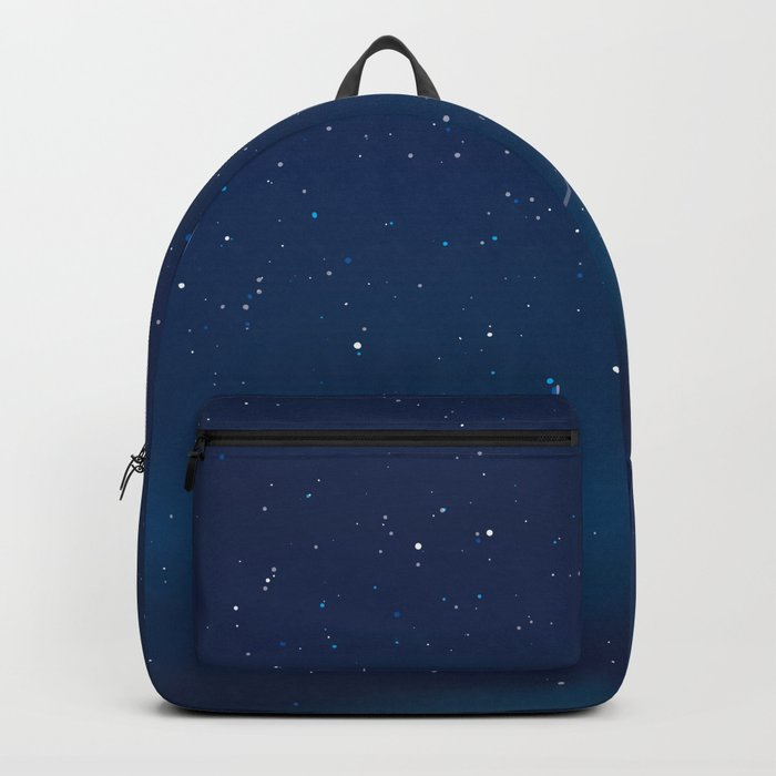 Moonlit Forest Backpack