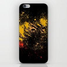 Masutāzu iPhone & iPod Skin