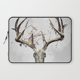 King of the Forrest - Trophy Buck - Deer Laptop Sleeve