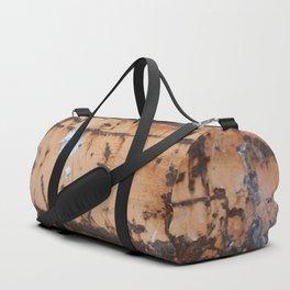 rusty Duffle Bag
