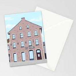 Ottawa No. 1 Stationery Cards