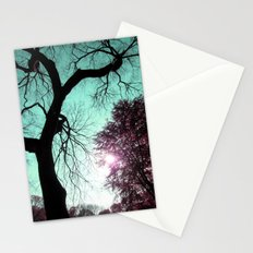 Wishing Tree Stationery Cards