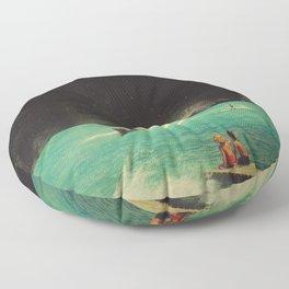 Thassos Floor Pillow
