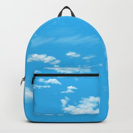 cloudy Backpack