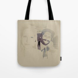 Happy campers Tote Bag