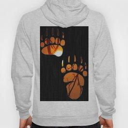 Bear Claw Hoody