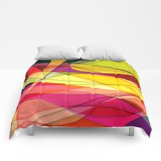 Abstract #367 Comforters
