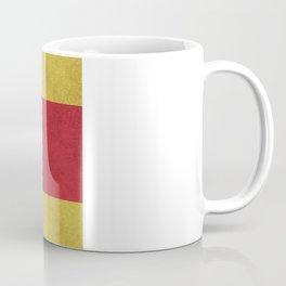 Iron Clade Colors Coffee Mug