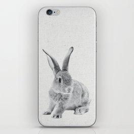 Rabbit 25 iPhone Skin