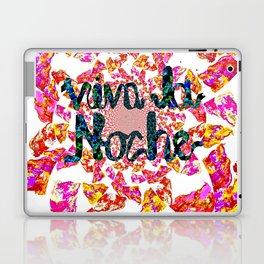 viva la noche Laptop & iPad Skin