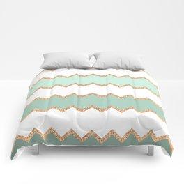AVALON SEAGREEN 2 Comforters