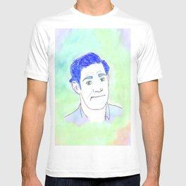 Jim Halpert Face.  T-shirt