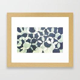 Ubiquitous 1 Framed Art Print