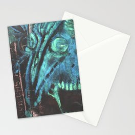 CRACKLE Stationery Cards