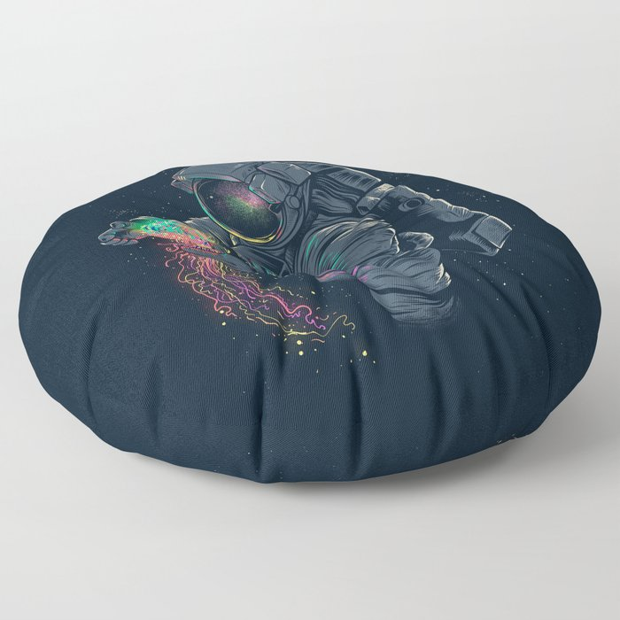 Jellyspace Floor Pillow