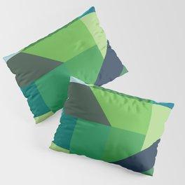 Minimal/Maximal 2 Pillow Sham