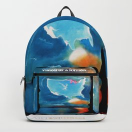 VISION OF A NATION Backpack