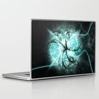 metal Laptop & iPad Skins featuring Metal by Danbot