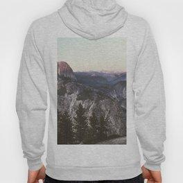 Great Nights in Yosemite Hoody
