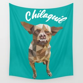 Chilaquil Wall Tapestry