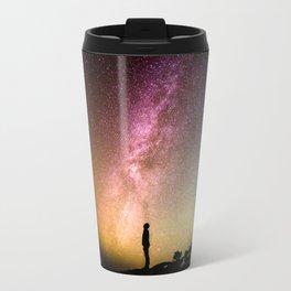 Galaxy Explorer Travel Mug