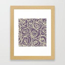 Roses 2 Framed Art Print