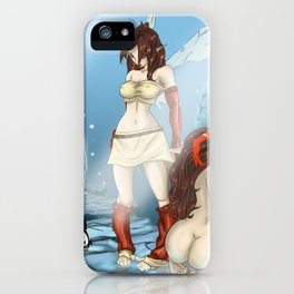 Dofus iPhone Case