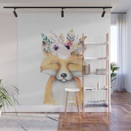 Forest Fox by Nature Magick Wall Mural