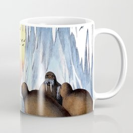 Polar Convention Coffee Mug