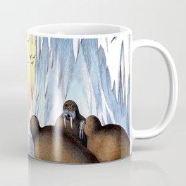 Polar Convention Coffee Mug