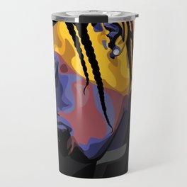 90210 Travel Mug