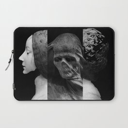 The Devil Woke In His Heart With A Thousand Vile Suggestions Laptop Sleeve