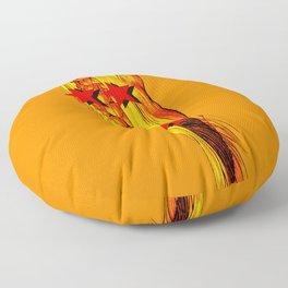 cornstar Floor Pillow
