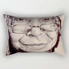 Whoopi Rectangular Pillow