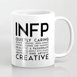 INFP Coffee Mug