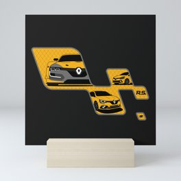 RS Mini Art Print
