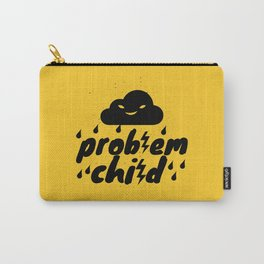 Problem Child Carry-All Pouch