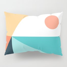 Geometric 1711 Pillow Sham