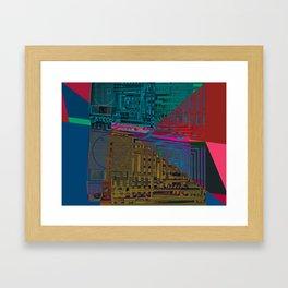 Music To My Ears 2 Framed Art Print