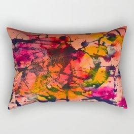 Summer Fling Rectangular Pillow