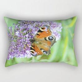 Butterfly XI Rectangular Pillow