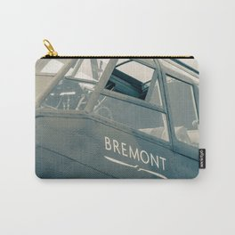 Bremont. Carry-All Pouch