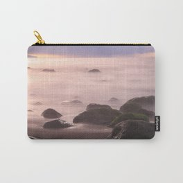 Seascape Carry-All Pouch