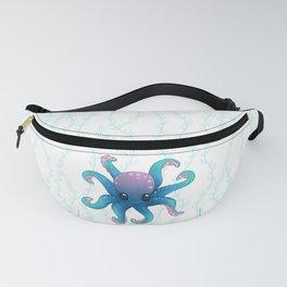 Octopus friend Fanny Pack